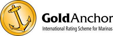 Gold Anchor International Rating Scheme for Marinas