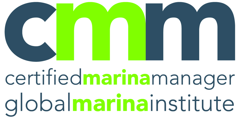 Cmm Certified Marina Manager Marina Industries Association