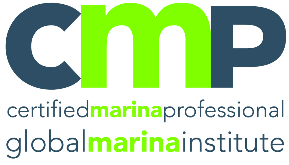 Cmp Certified Marina Professional Marina Industries Association