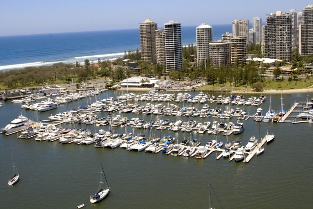 QLD Marina Study Tour: 21-23 May 2014 - Events - Marina